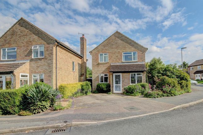 Thumbnail Detached house to rent in Bellairs, Sutton, Ely