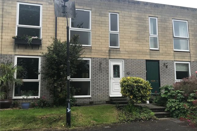Thumbnail Terraced house to rent in Holloway, Bath, Somerset