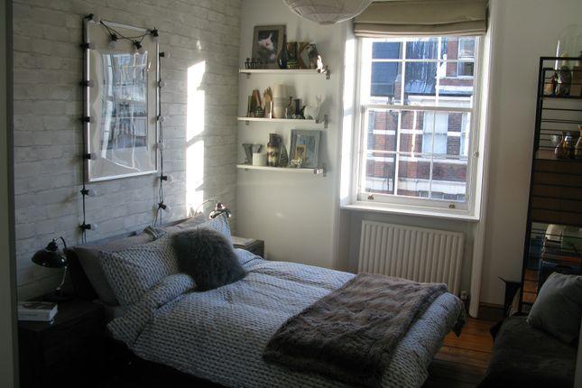 Thumbnail Flat to rent in Regents Plaza, Kilburn High Road, London