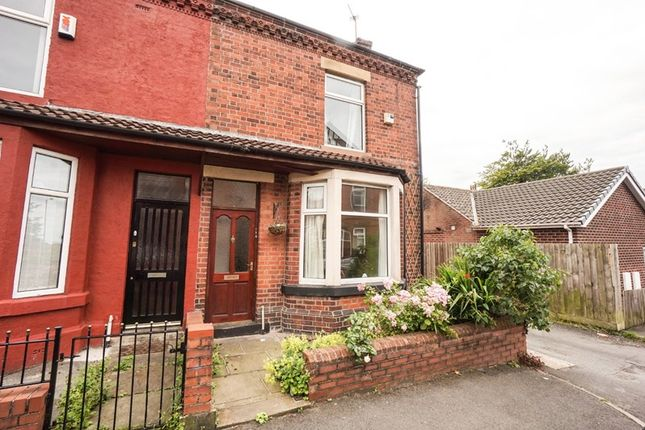 Thumbnail Terraced house to rent in Melbourne Grove, Horwich, Bolton