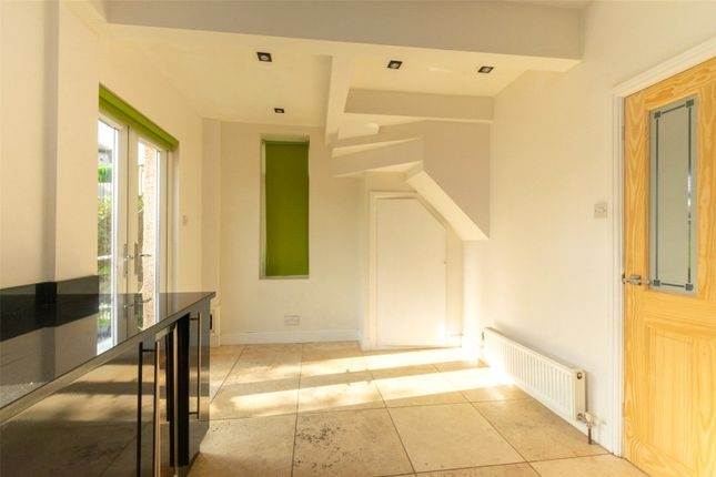 Dining Area of Studfield Crescent, Wisewood, Sheffield S6
