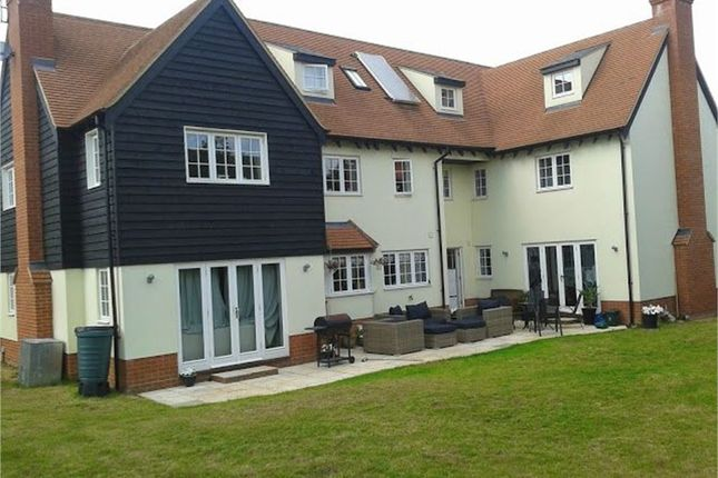 6 bed detached house to rent in Swan Street, Kelvedon, Colchester, Essex