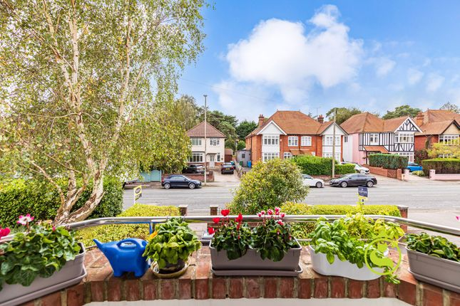 2 bed flat for sale in Penn Hill Avenue, Poole BH14