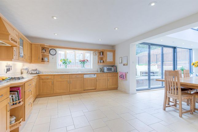 Kitchen Area of Pytchley Drive, Long Buckby, Northampton NN6