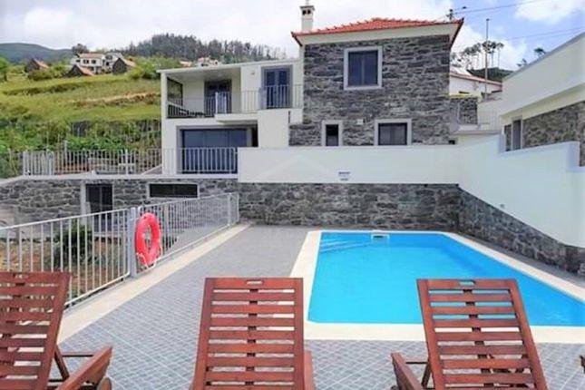 Thumbnail Finca for sale in Sitio Das Faias, Arco Da Calheta, Calheta (Madeira)