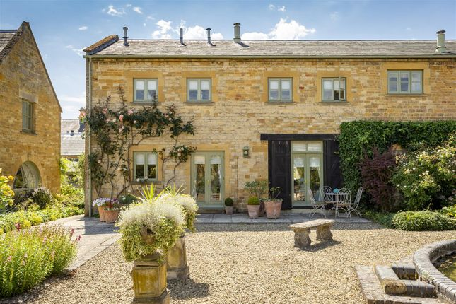 Thumbnail Barn conversion for sale in Northwick Park, Blockley, Gloucestershire