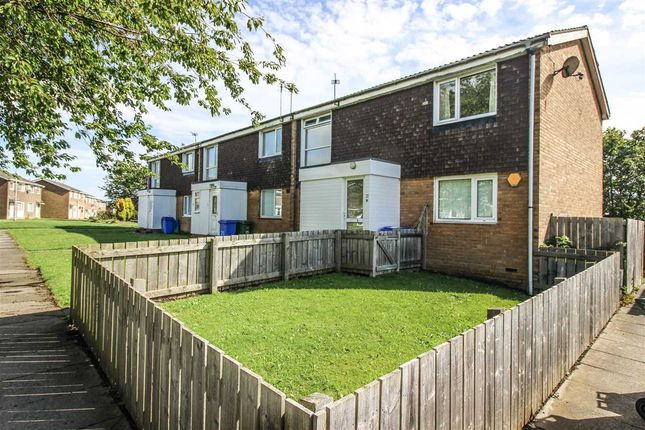 Thumbnail Flat to rent in Cairnsmore Close, Collingwood Grange, Cramlington