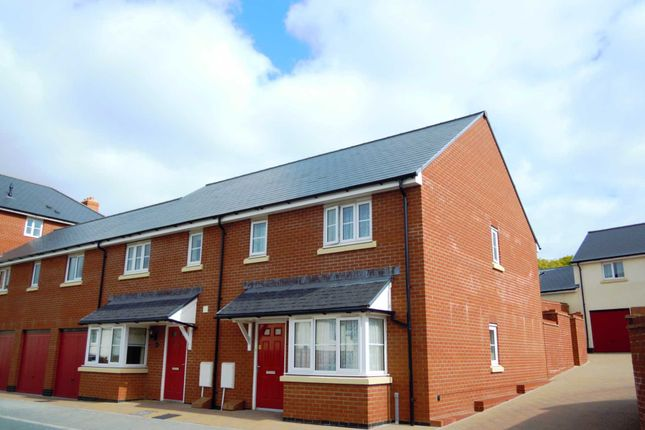Thumbnail Semi-detached house for sale in Carnac Drive, Dawlish