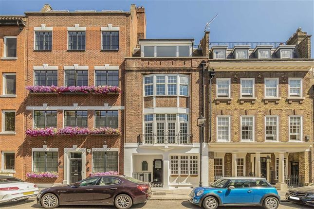 Thumbnail Property to rent in Catherine Place, London