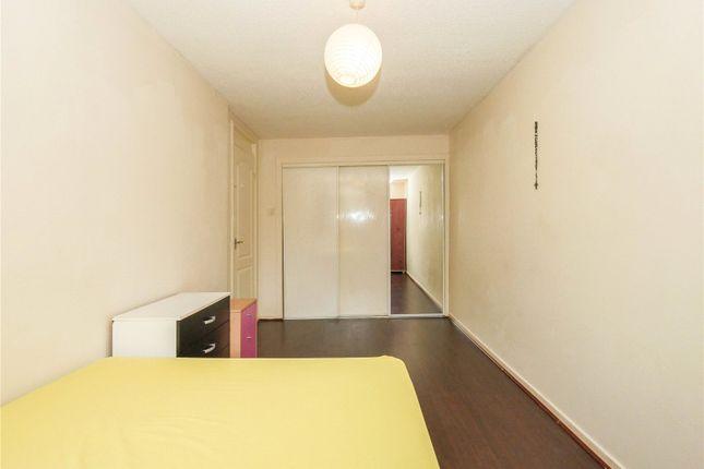 Bedroom 1 of Flat 4, Clavering Street East, Paisley, Renfrewshire PA1