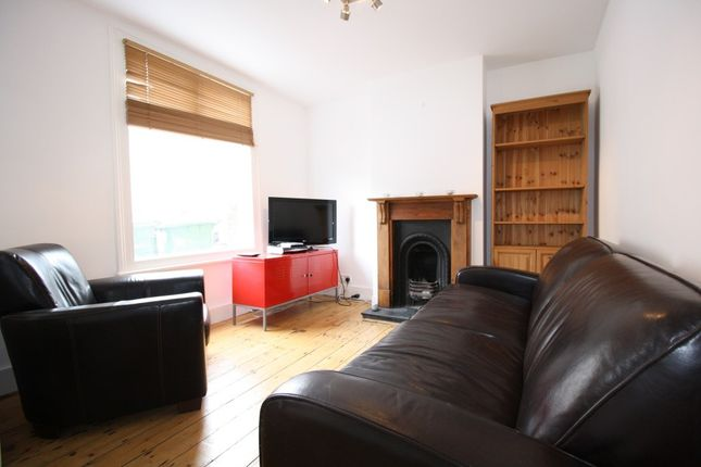 Thumbnail Terraced house to rent in Admaston Road, London