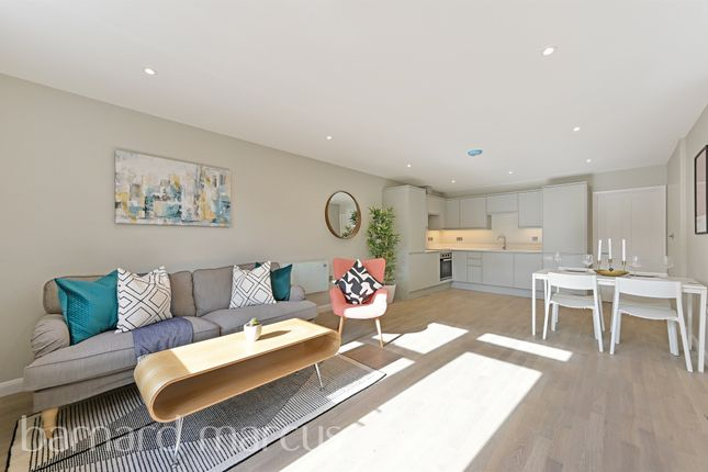 2 bed flat for sale in Ophelia Court, 138 Miles Road, Epsom KT19