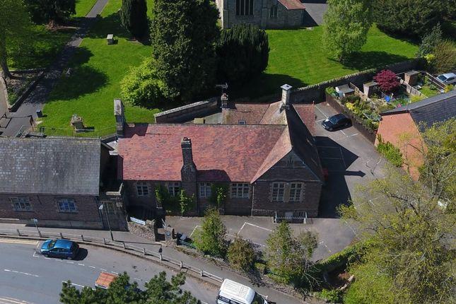 Thumbnail Property for sale in Old Grammar School, Bromyard, Bromyard, Herefordshire