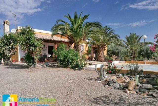 Property For Sale Puerto Lumbreras Murcia