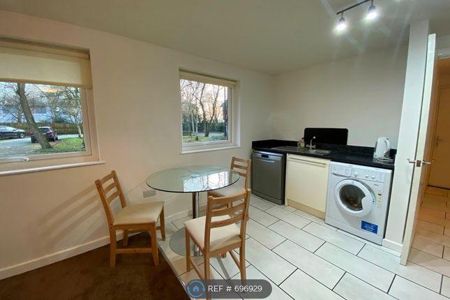 Dining/Kitchen of Hamnett Court, Birchwood, Warrington WA3
