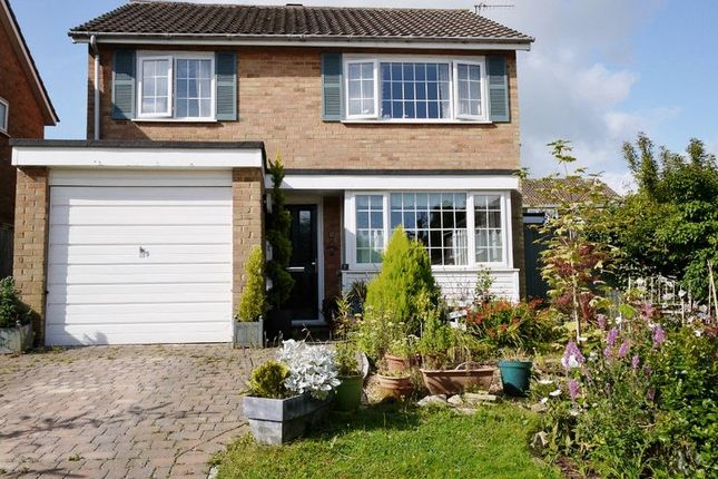 3 bed detached house for sale in The Coppice, Pembury, Tunbridge Wells