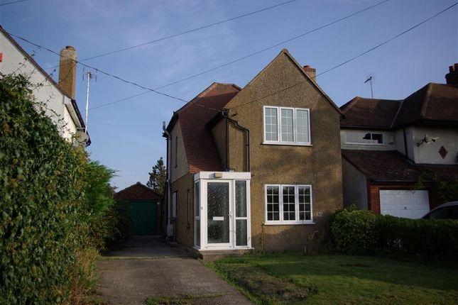Thumbnail Detached house to rent in Goldhanger Road, Heybridge, Maldon