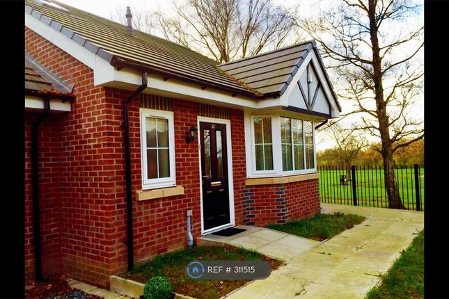 Thumbnail Semi-detached house to rent in Trinity Place, Leigh