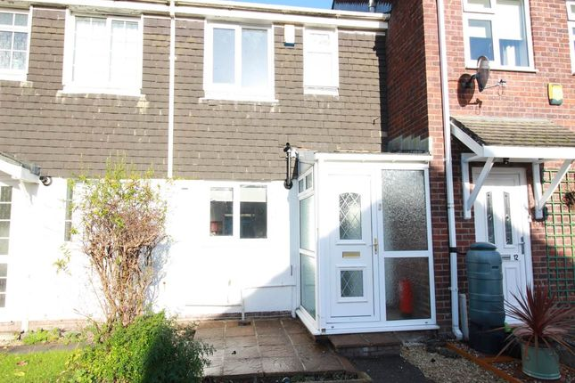 2 bed terraced house to rent in Penclawdd, Mornington Meadows, Caerphilly CF83