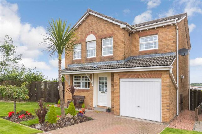 Main Picture of Strathdon Place, Hairmyres, East Kilbride G75