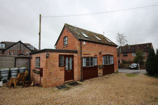 Thumbnail Detached house to rent in Lyddons Mead, Chard