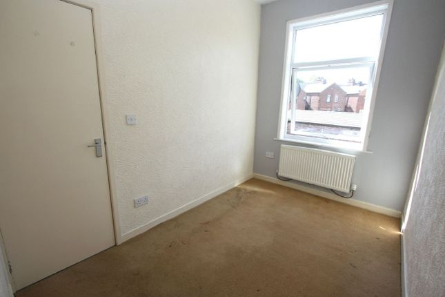 2 bed terraced house to rent in Abbey Street, Leigh WN7