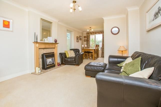 Thumbnail End terrace house for sale in Farndale Road, Knaresborough, North Yorkshire, .