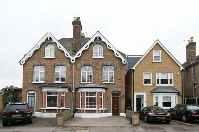 4 bed semi-detached house for sale in Chelmsford Road, South Woodford, London