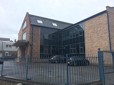 Thumbnail Office for sale in Berisford House, 1 Foundry Bank, Congleton, Cheshire