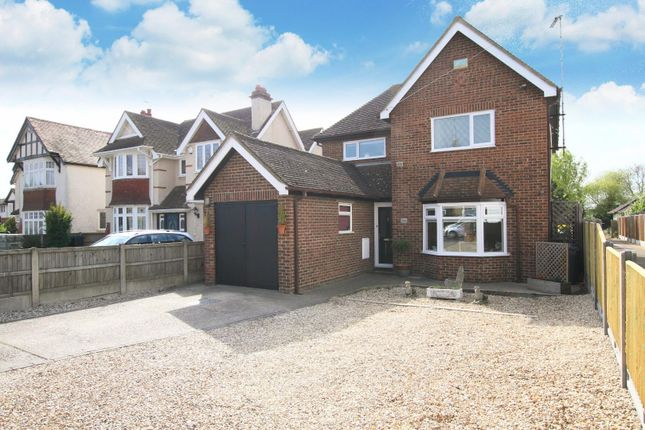 Thumbnail Property for sale in Herne Common, Canterbury Road, Herne Bay