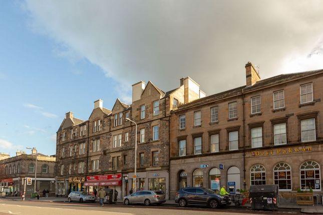 Thumbnail Flat for sale in 51/6 Leith Walk, Edinburgh