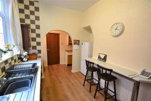 Kitchen of Johnson Street South, Tyldesley, Manchester M29