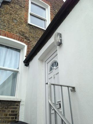 Thumbnail Flat to rent in Tooting High Street, London