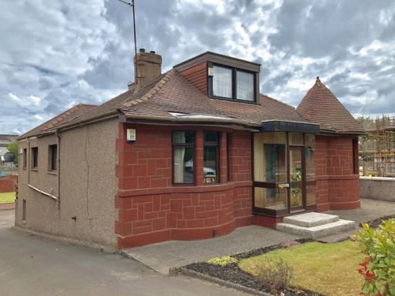 Thumbnail Bungalow for sale in Hamilton Road, Mount Vernon, Lanarkshire