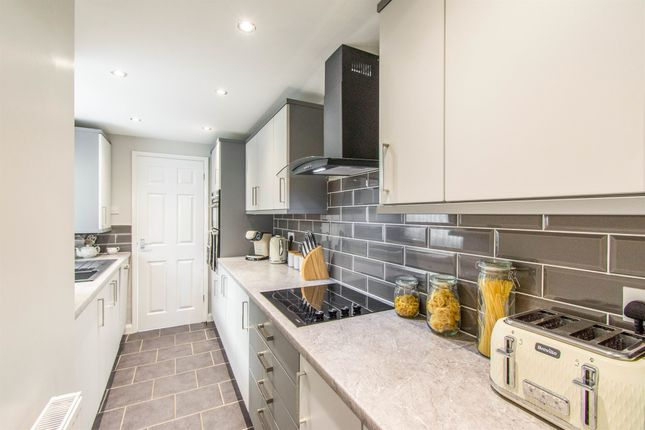 Thumbnail Semi-detached house for sale in Hunt Lane, Bentley, Doncaster