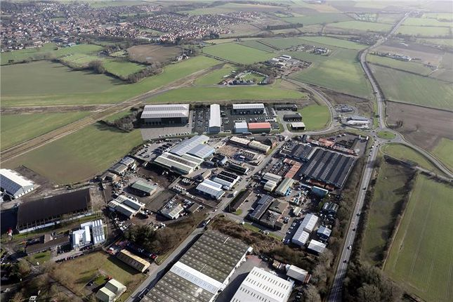 Commercial property for sale in Broadhelm Business Park, Pocklington
