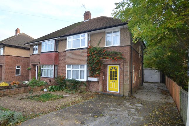 Semi-detached house for sale in Whiteheath Avenue, Ruislip