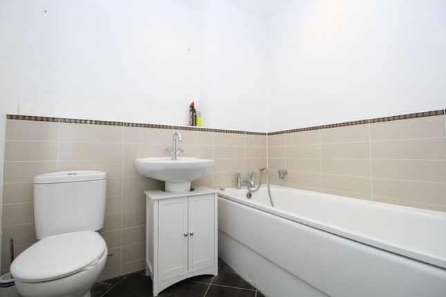 Bathroom of Millward Drive, Bletchley, Milton Keynes MK2
