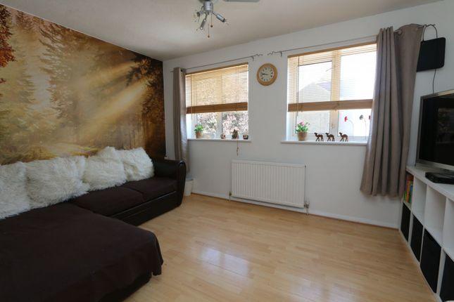 Lounge of Broomfield Road, Swanscombe DA10