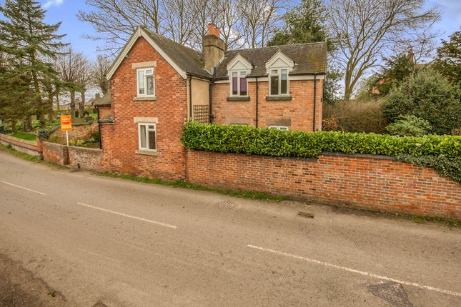 Thumbnail Property for sale in Main Street, Church Broughton, Derby