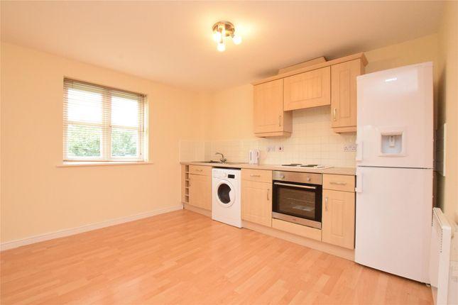 Kitchen of Apartment 4 43 Persimmon Gardens, Cheltenham, Gloucestershire GL51