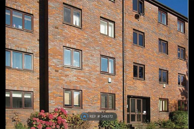 Thumbnail Flat to rent in Hanover Court, Glasgow