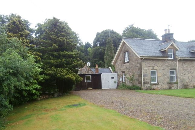 Thumbnail Semi-detached house to rent in The Quarters, Fochabers
