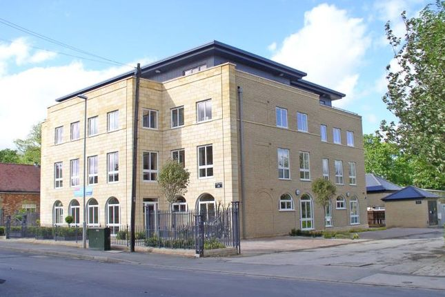 2 bed flat to rent in Lister House, High Street, Boston Spa, Wetherby LS23