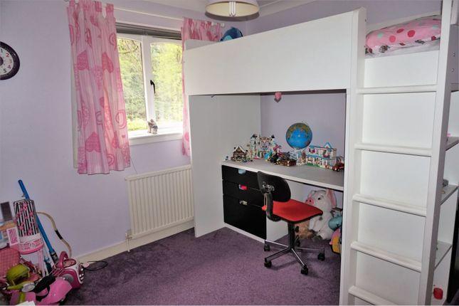 Bedroom Two of Falside Avenue, Paisley PA2