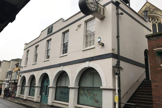 Thumbnail Leisure/hospitality to let in Old Town Hall, Hastings