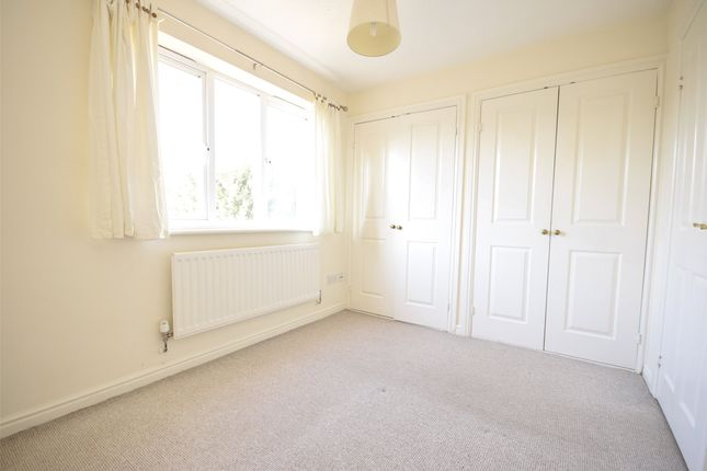 Bedroom of Westons Brake, Emersons Green, Bristol BS16