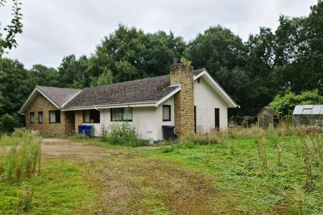 4 bed bungalow for sale in Holmcroft Great North Road, Bawtry, Doncaster, South Yorkshire DN10