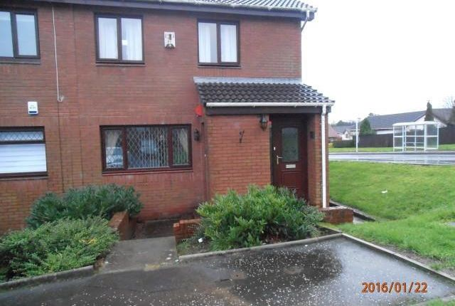 Thumbnail Flat to rent in 31 Swaledale, East Kilbride, Glasgow 4Qp