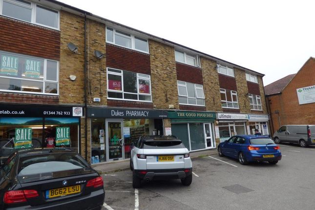 Thumbnail Flat to rent in Wellington Business Park, Dukes Ride, Crowthorne